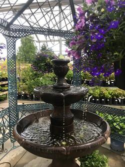 Monrovia Fountain