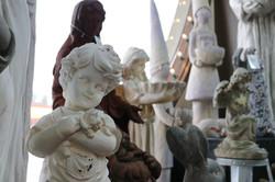 Angle Statuary