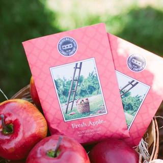 "Bridgewater ""Fresh Apple"""