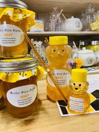Anchor Point Farms Honey