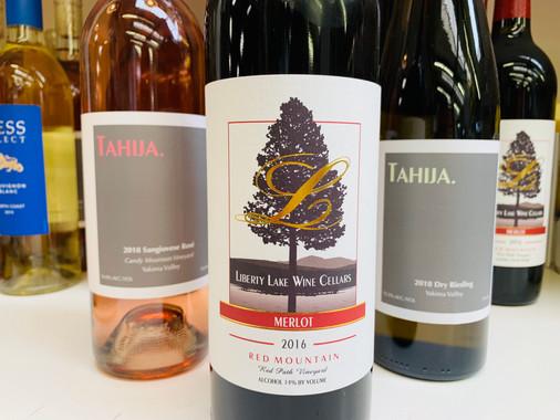 Liberty Lake Wineary