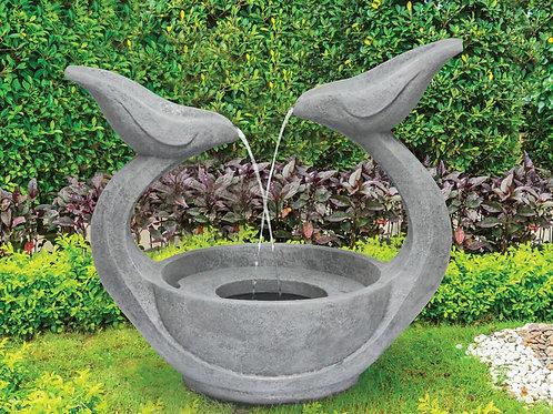 Verazruz One Piece Fountain