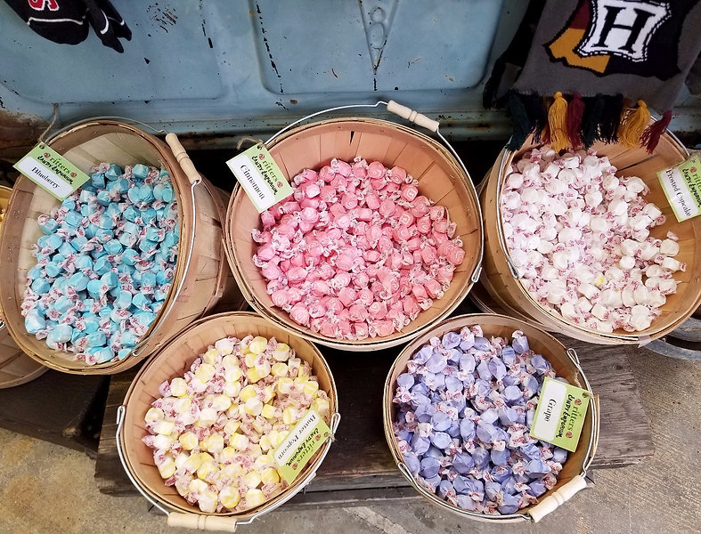 Candy Emporium | Spokane | Ritters Garden & Gift