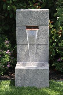 2018 Fountain