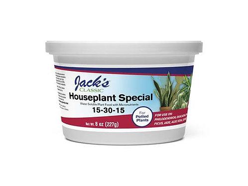 Jacks Classic Houseplant Special