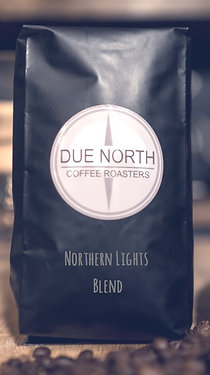 Northern Lights Blend Whole Bean 12oz