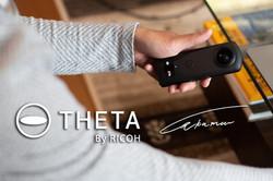 写真家 木村琢磨が語る RICOH THETA Z1の魅力