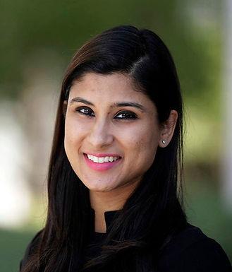 Samiyah Hoodbhoy, PA-C