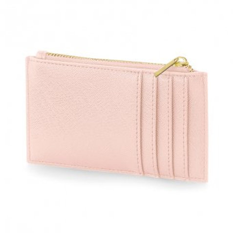 Travel Luxe Card Holder
