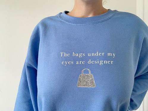 Designer Bags Sweatshirt