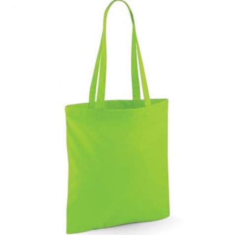 Long Handle Tote Bags