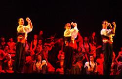 RDL - Spettacolo Musicale Notte Gita