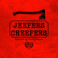 Jeepers Creepers cover art for distrokid