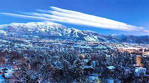 Veil Ski Resort