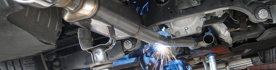 Exhaust Repair and Custom Installation Tucson AZ Auto Shop
