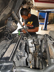 South Tucson Radiator Repair Shop