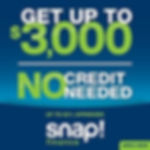 Snap! Auto Repair Financing Options