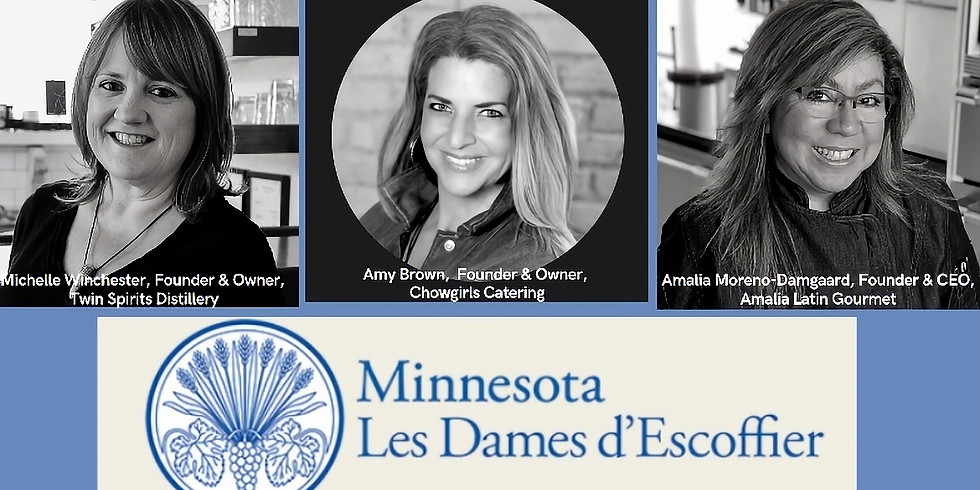 Fabulous Female Food & Beverage Entrepreneurs Share Their Paths to Success!