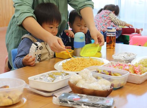 【レポ】乳幼児学級「ゆずっこ」に参加してみた!