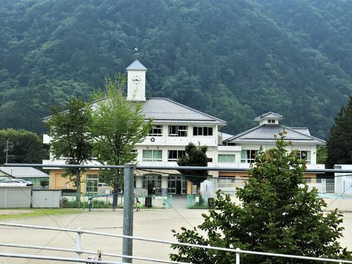 【子育て・学校情報】地域とつながる小学校 恵那北小学校