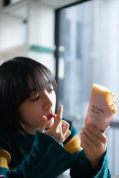 未浜杏梨(女優)