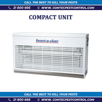 Compact Unit - Insect-a-clear