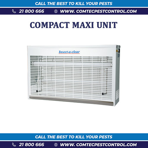 Compact Maxi Unit – Insect-a-clear
