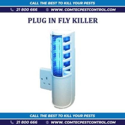 Plug In Fly Killer