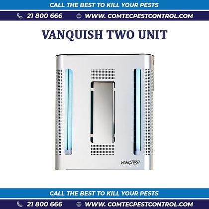 Vanquish Two Unit