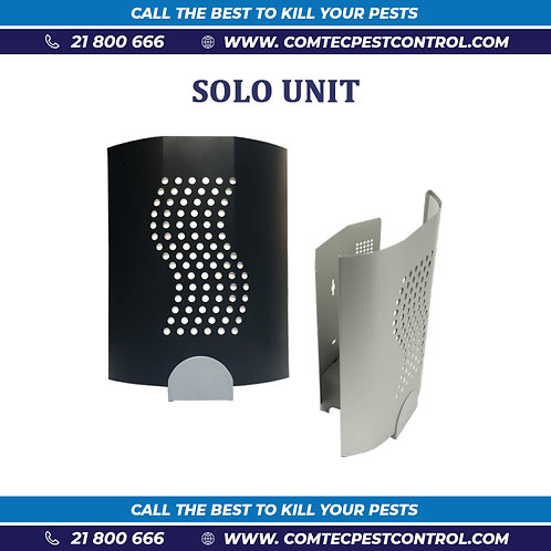 Solo Fly Control Unit