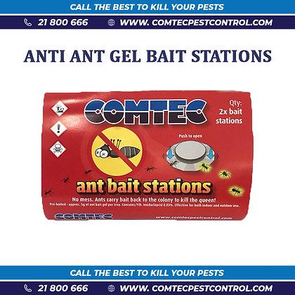 Anti Ant Gel Bait Station