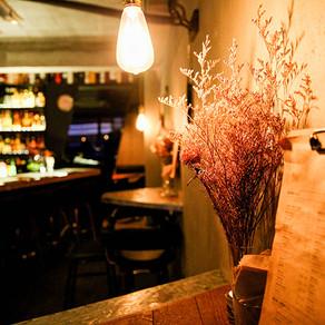 บาร์ที่อบอุ่นและมีสไตล์ ร้านมอร์แดน วิสกี้ (More than Whiskey)