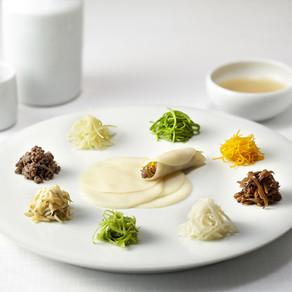 ร้านอาหาร La Yeon (라연)