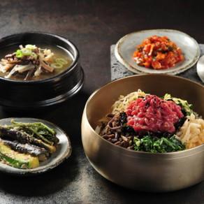 ร้านอาหาร Hamo (하모)