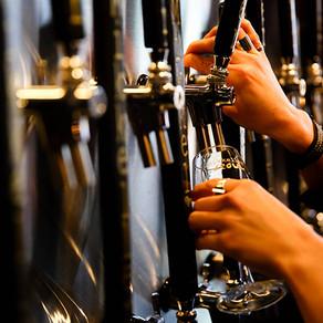 เลือกคราฟท์เบียร์กว่า 40 ชนิด ที่ร้านมิคเคลเลอร์บาร์ (Mikkeller Bar)