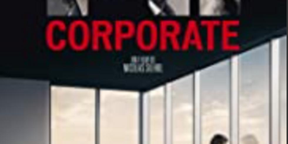 Corporate (2017) Nicolas Silhol avec Céline Sallette