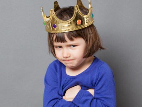 Jak na vzdorovité děti každého věku?