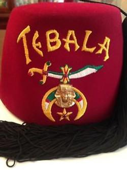 Tebala Shriner