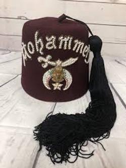 Mohammed Shriner