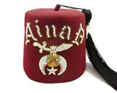 Ainad Shriners