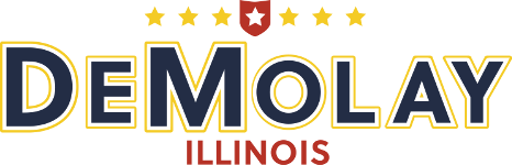 Demolay IL logo
