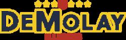 Demolay IL logo