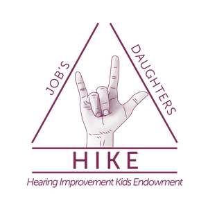 HIKE Fund Logo