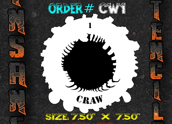 CRAW WHEEL 1