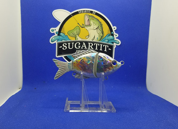 Foiled sunfish