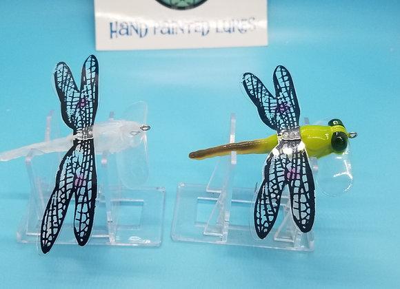 Dragonfly blank