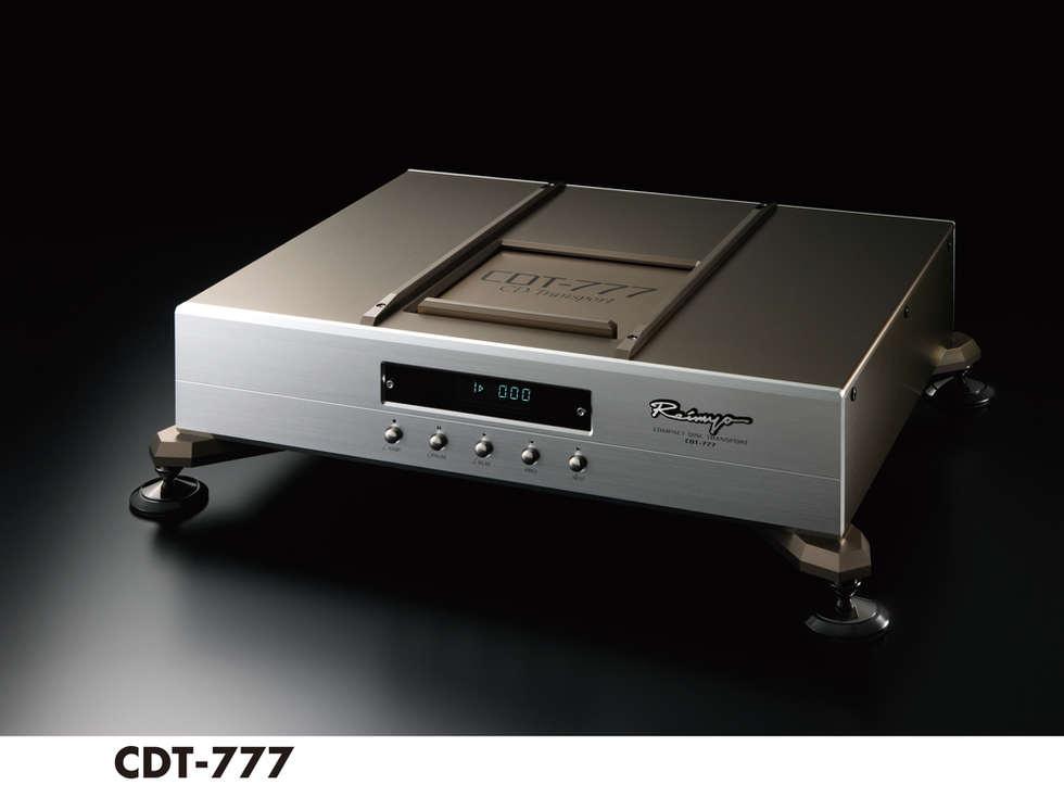 CDT-777 CD轉盤