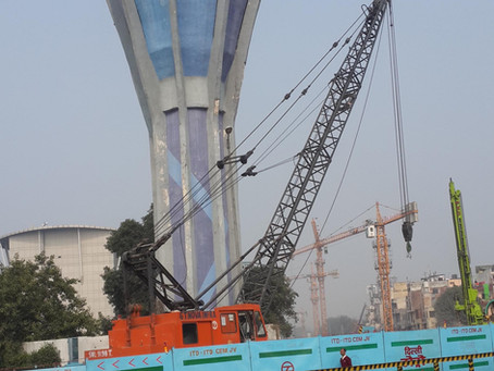 PICK CRANES SUITABLE TO YOUR PROJECT