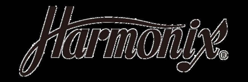 Harmonix モノクロロゴ.png