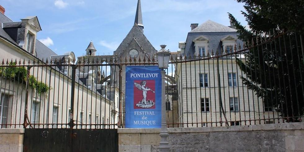 35ème Festival de Pontlevoy